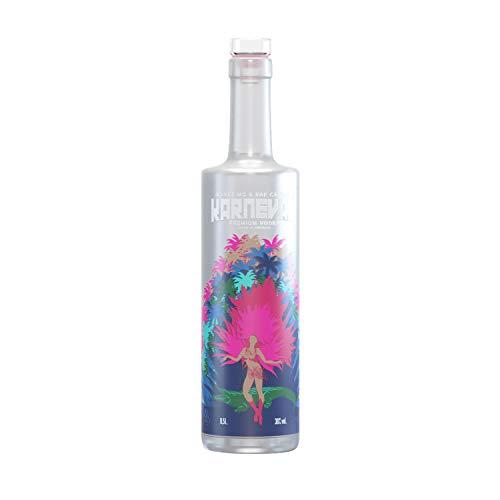 KARNEVAL VODKA Premium Wodka Made in Germany (1 x 0.5 l)