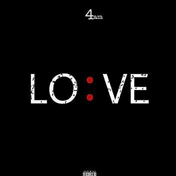 4am Love