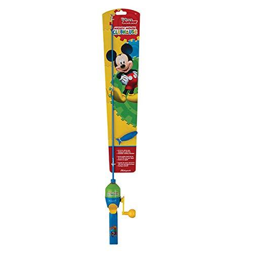 Shakespeare 1402959 Disney Mickey Kit