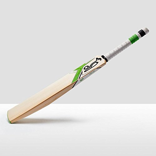 KOOKABURRA Kinder Kahuna Pro Harrow Cricket Bat, Kinder, Kahuna Pro Harrow, grün, Harrow