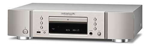 【2021年最新】デジタル出力CDプレーヤーおすすめ5選|音質はいい?のサムネイル画像