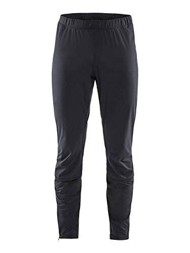 Craft Pantalon Running Homme Hydro Pant Noir AH 2019
