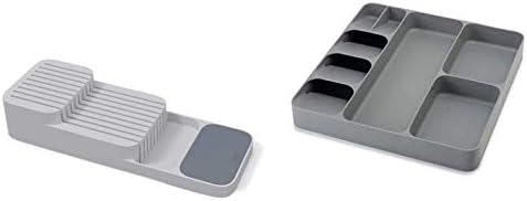 Joseph Joseph DrawerStore Kitchen Drawer Organizer Tray for Cutlery Silverware Sets Gadget Organizer product image