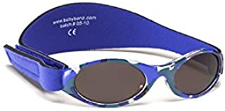 Baby Banz Sunglasses Infant Sun Protection – Ages 0-2 Years – The Best Sunglasses for Babies & Toddlers
