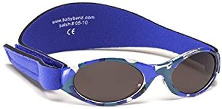 Sterntaler Banz Lunettes de Soleil Bleu 0-2 Ans