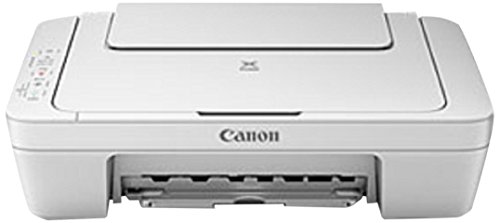 Canon Pixma MG2550 Stampante Multifunzione Inkjet, 4800...