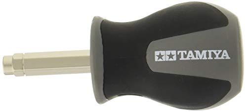 タミヤ クラフトツールシリーズ No.88 ボックスドライバー 4mm/4.5mm プラモデル用工具 74088