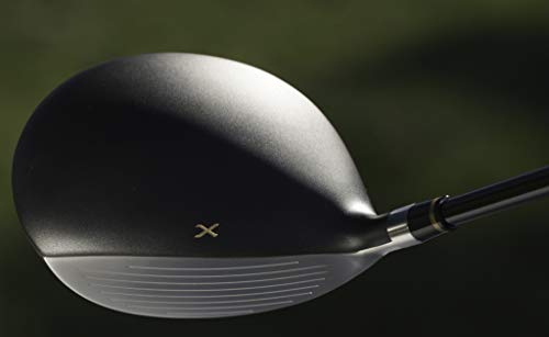 """14° GX-7 """"X-Metal"""" – Driver Distance, Fairway Wood Accuracy – Mens & Womens Models – Includes Head Cover – Long, Accurate Tee Shots – Legal for Tournament Play …"""