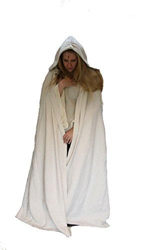 Dark Dreams Gothic Mittelalter LARP Umhang Cloak Athame