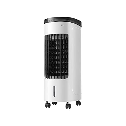 GANN Acondicionador de Aire portátil Ventilador de Aire Enfriador de Aire Espacio Personal Dispositivo de enfriamiento hogar y la Oficina