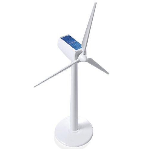 Solarwindrad Modellbausatz