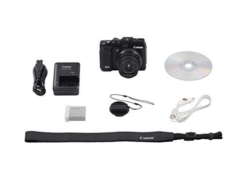 Canon PowerShot G1 X Fotocamera Compatta Digitale