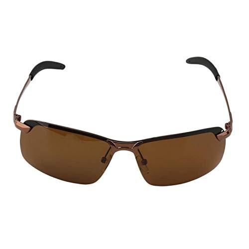 YOULIER Gafas de sol polarizadas para conducción al aire libre pesca 6