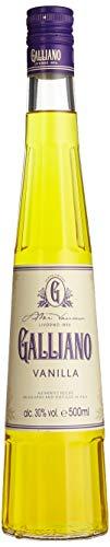 Galliano Vanilla - 0.50 l