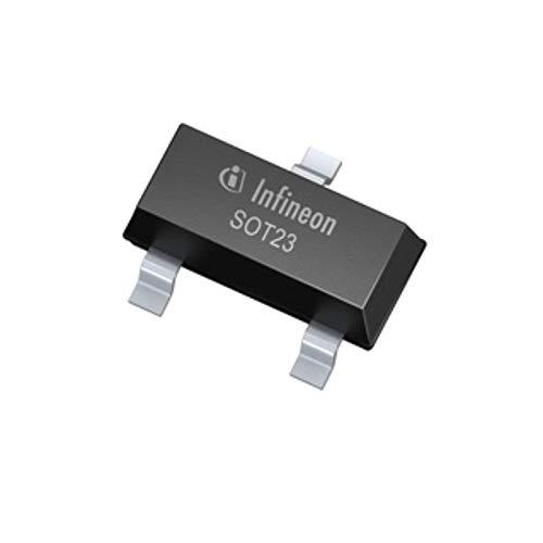 IRLML2502 Transistor N-LogL-MOSFET 20V 4,2A 1,25W SOT23