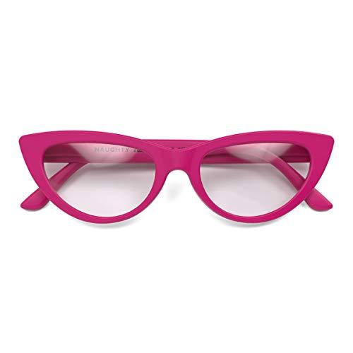 LONDON MOLE Eyewear | freche Lesebrille | coole Lesebrille | Damen