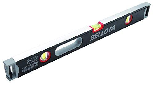 Bellota 50107M-80 - NIVEL TUBULAR CON IMAN