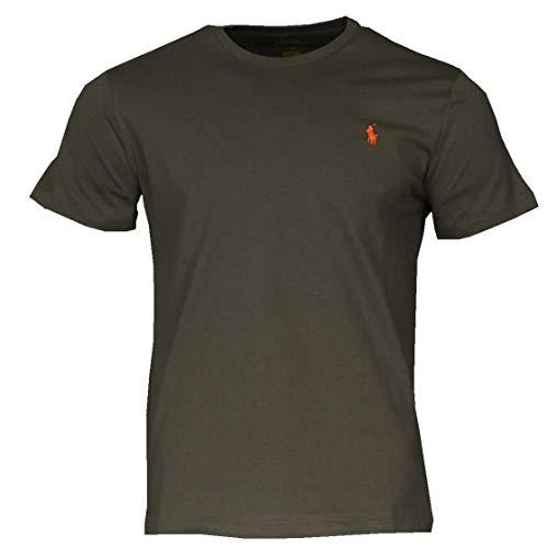 Ralph Lauren Herren Rundhals T-Shirt (M)