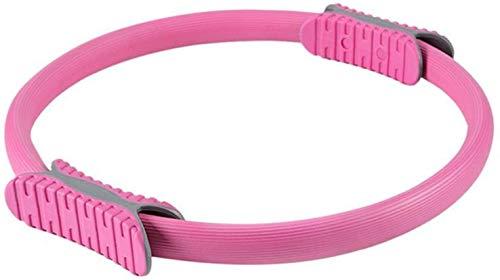 HSWYJJPFB Gadget Tecnologici Aros Fitness Hula Hoop Pilates Ring Magic Ring Fitness Yoga Ring para Yoga Fitness Training de la Parte Superior del Cuerpo, Brazos, piernas y músculos