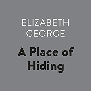 A Place of Hiding     Inspector Lynley, Book 12              Written by:                                                                                                                                 Elizabeth George                               Narrated by:                                                                                                                                 Donada Peters                      Length: 22 hrs and 14 mins     3 ratings     Overall 4.0