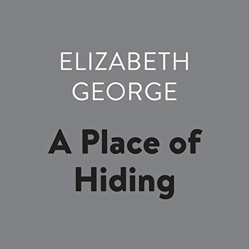 A Place of Hiding cover art