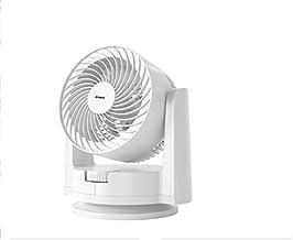 Ventilateur Électrique D'Été, Ventilateur Principal de Bureau de Circulation D'Air, WOZUIMEI