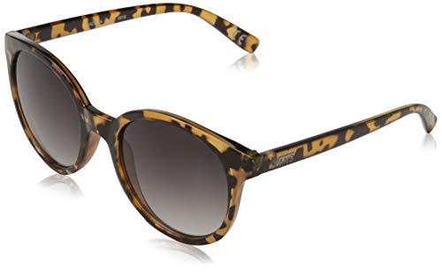 Vans Damen RISE AND SHINE SUNGLASSES Sonnenbrille, Tortoise-Gradient Smoke Lens, One Size