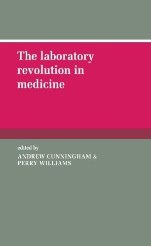 Compare Textbook Prices for The Laboratory Revolution in Medicine  ISBN 9780521404846 by Cunningham, Andrew,Williams, Perry