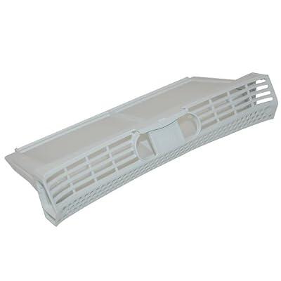 Bosch Tumble Dryer Lint/Fluff Filter