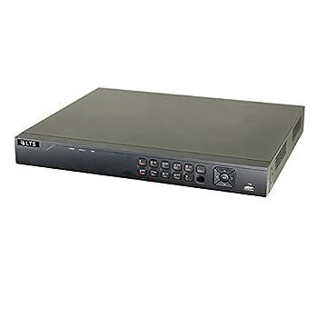 LTS LTD8316K-ET 16CH H.265+ TVI AHD Analog CVI and 2CH 4MP IP 5 in 1 1080P HDMI DVR