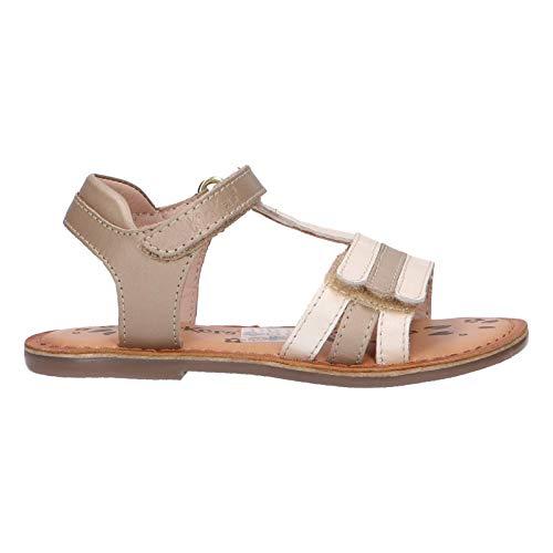 Kickers Diamantto - Zapatos, Blanco (blanco), 34 EU
