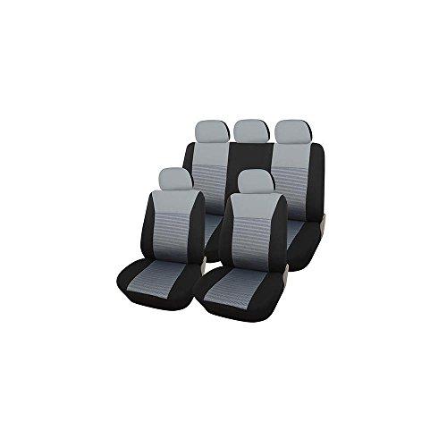 Adeco CV0144B 9-Piece Seat Covers