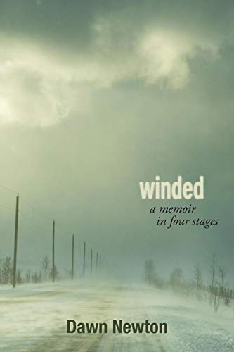Image of Winded: A Memoir in Four Stages
