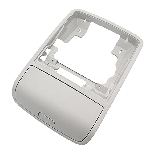 Toto Department Store Caja de la caja de las gafas de los ojos del techo de las gafas de sol Caja de almacenamiento Ajuste para el golf MK5 MK6 Fit para Tiguan Jetta Fit for Assat B6 Skoda Fit for Yet