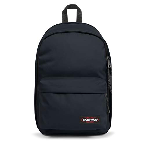 Eastpak Back To Work Rucksack, 43 cm, 27 L, Blau (Cloud Navy)