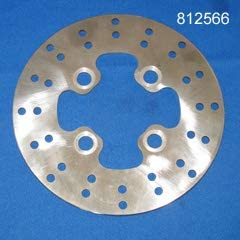 Disc Milwaukee New Shipping Free Shipping Mall Brake Rotor OD=155mm ID=50mm to Bolts center=70mm center