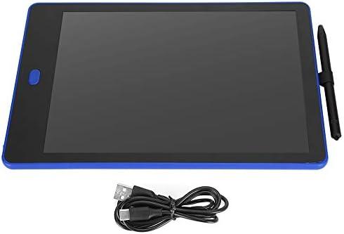 Duurzaam ge iuml;mporteerd blauwlichtfiltermateriaal dubbelzijdige schrijftafel tekentablet acrylLCDmateriaal blauw voor kinderhuis