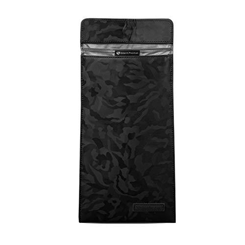 Silent Pocket Faraday Bag Smartphone Sleeve Review