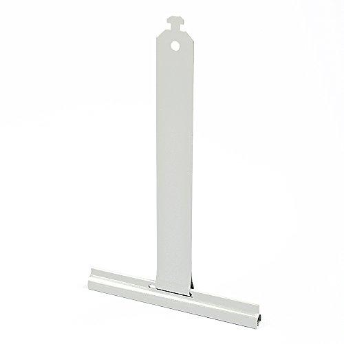 Aufhängefeder Abdruckdämmfeder Stahlfeder MINI für Rolladen Rollladen 5er Paket