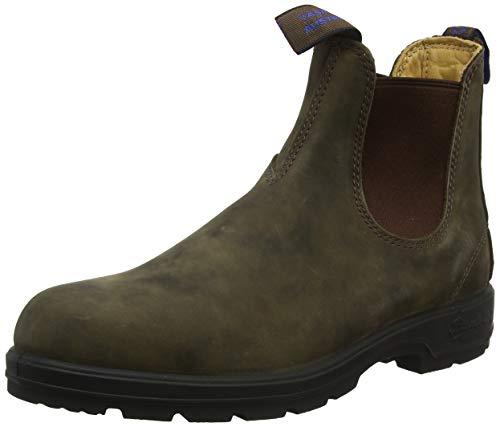 [ブランドストーン] ブーツ BS557 ラスティックブラウン 27.5 cm