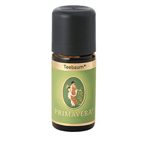 Teebaum bio Ätherisches Öl (10 ml)