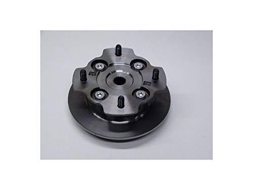 0779016 Disque de frein avant D.170 mm + moyeu Microcar Lyra Viirgo I II III