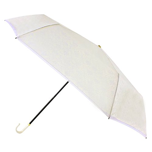 日傘 折りたたみ 晴雨兼用 日傘 レディース日傘 折り畳 上品な日傘 超軽量約200g 紫外線対策 レース付き 耐風撥水 手開け 掛けやすい 携帯やすい 収納ポーチ付き 8本骨丈夫 傘の直径90cm 遮光 遮熱 プレゼント 3色