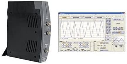 Cleva cutting-edge KIT VELLEMAN - PCSGU250 - PC osciloscopio + según la posición de FUNC - (1 unidades) - Min 3 años Cleva garantía: Amazon.es: Iluminación