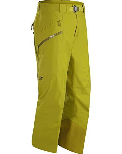 Arc'teryx Herren Sabre Pant Men's Hose, Olivgrün (Olive Amber), M