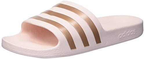 adidas Damen DUZ31 Wasserschuh, Pink/Kupfer/Pink, 42 EU