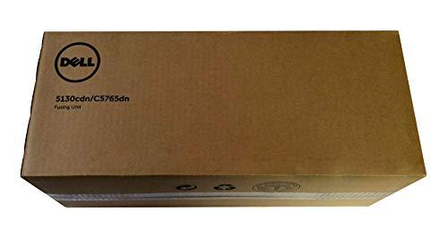 Dell Genuine Original 5130cdn Fuser 220V , Dell P/N : H336T , 724-10230
