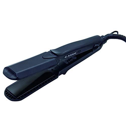 DANTB Plancha Alisadora 4 En 1 Styler Clásica Herramientas para Cerámica En Plancha con Temperatura Ajustable
