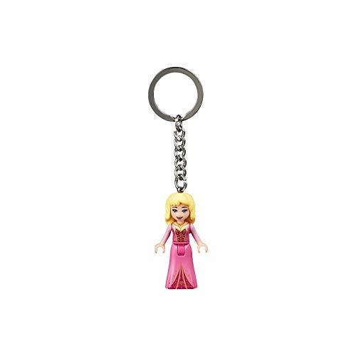 Lego Disney Princess Aurora Minifigure portachiavi 853955
