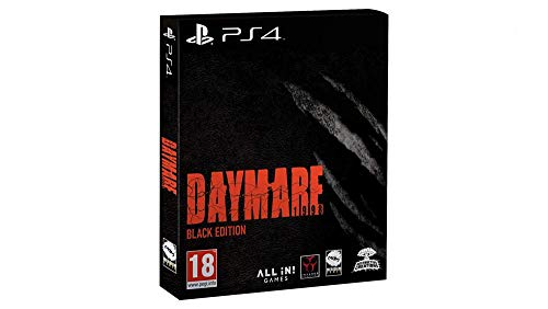 Daymare: 1998 - Black Edition PS4 - Black Edition [